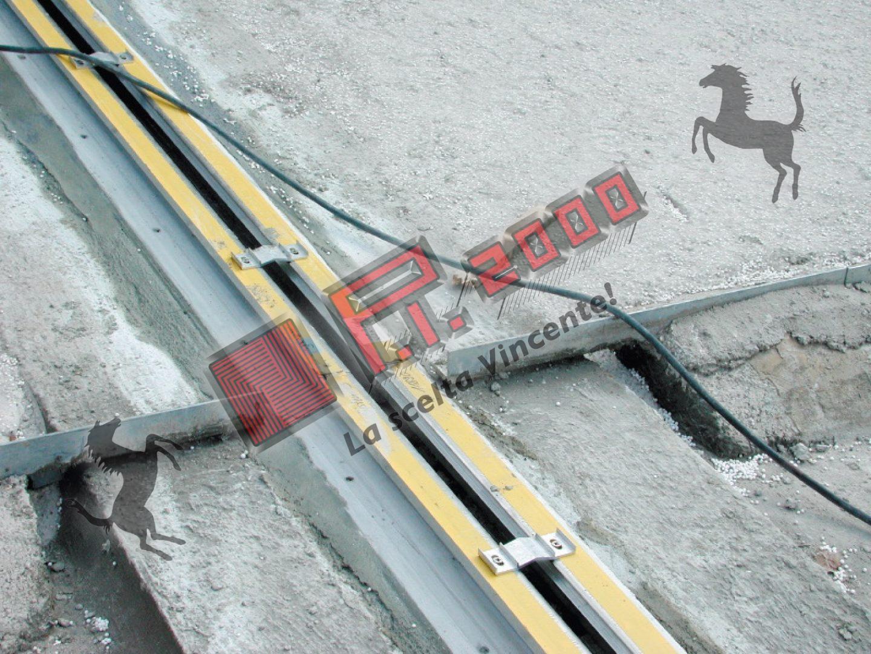 Pavimentazioni industriali in resina costruzioni - Giunti di dilatazione per pavimenti esterni ...