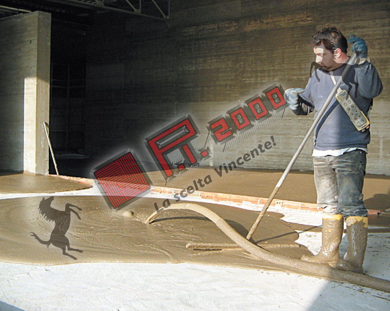 Massetti alleggeriti forl cesena sottofondi pavimenti - Massetto tradizionale ...