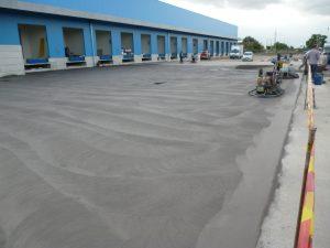 pavimentazioni industriali