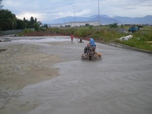 pavimentazioni industriali cemento
