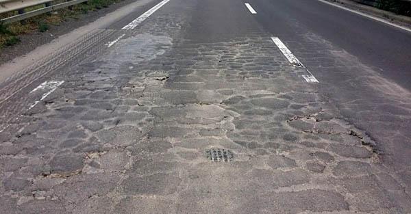 pavimentazione stradale forlì